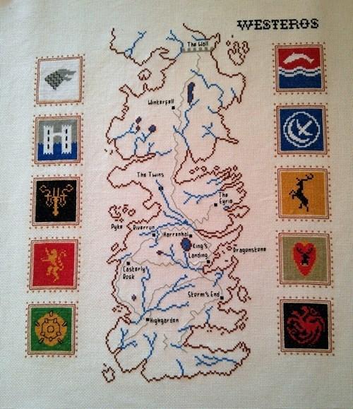 sigil,Game of Thrones,Maps