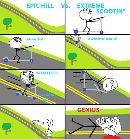 scooter hill - 8309099520