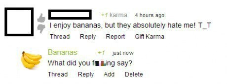 comments,youtube,banana