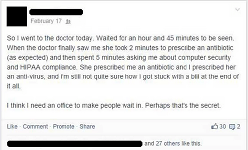 tech support,doctor,trade,failbook,g rated