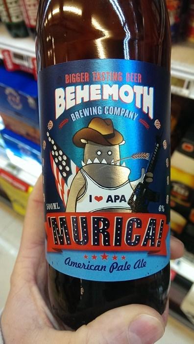 beer murica new zealand - 8310095616