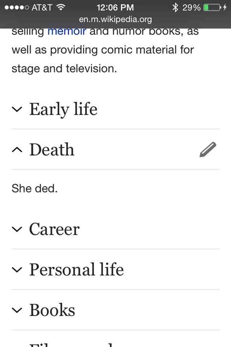 wikipedia,joan rivers