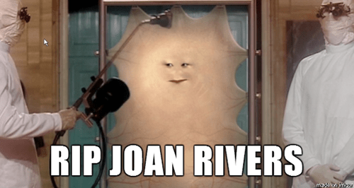 cassandra doctor who joan rivers - 8310232320