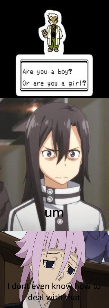 anime soul eater re-frames - 8310255616