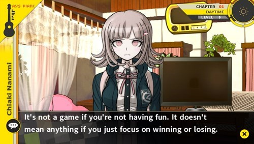gamers danganronpa 2 video games - 8310273536