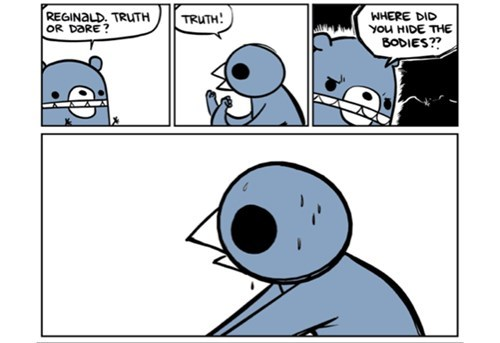 birds bears questions web comics - 8311193344
