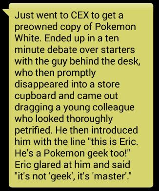 Pokémon pokemon master starters - 8311218432
