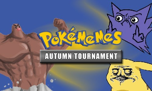 Pokémemes Pokémon tournament steelig you are amazing - 8311406080