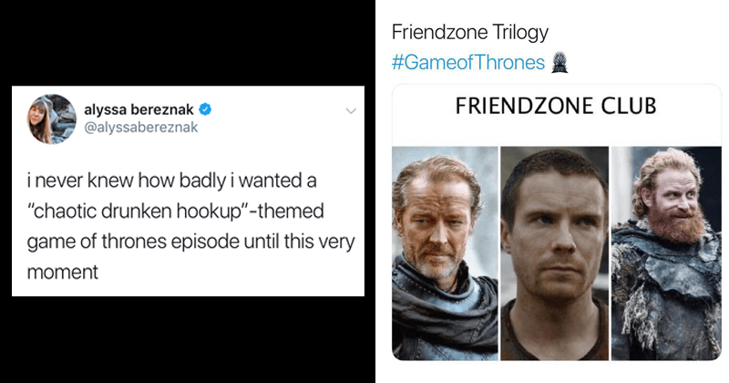 Funny memes, game of thrones, gamee of thrones season 8 episode 4.