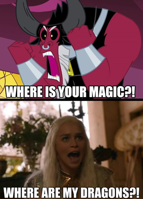 daenerys,Game of Thrones,tirek