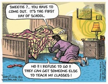 school teachers back to school web comics - 8312839680