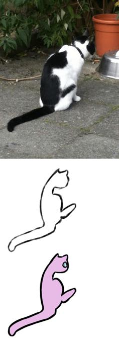 mew Cats animals - 8312938496