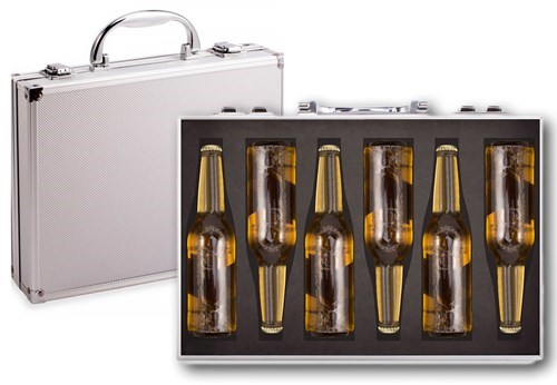 beer shut up and take my money design briefcase - 8313189376