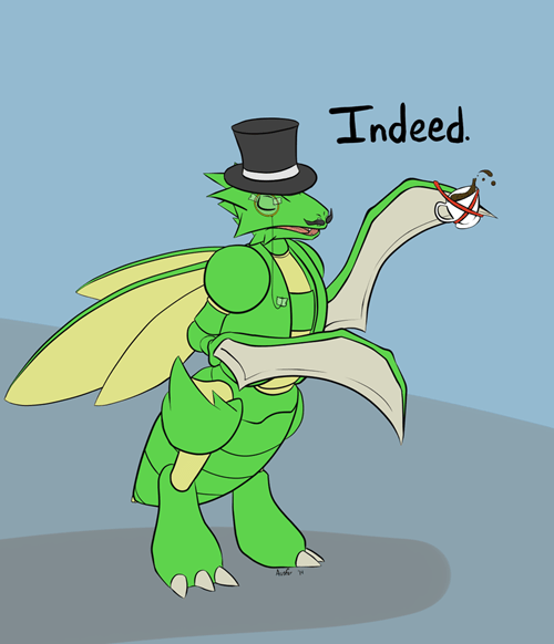 Fan Art scyther sir - 8313568000