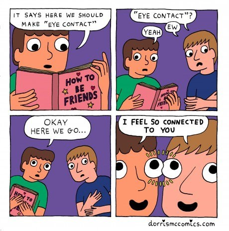 puns,eyes,human,eye contact,web comics