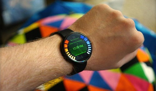 goldeneye,smart watch