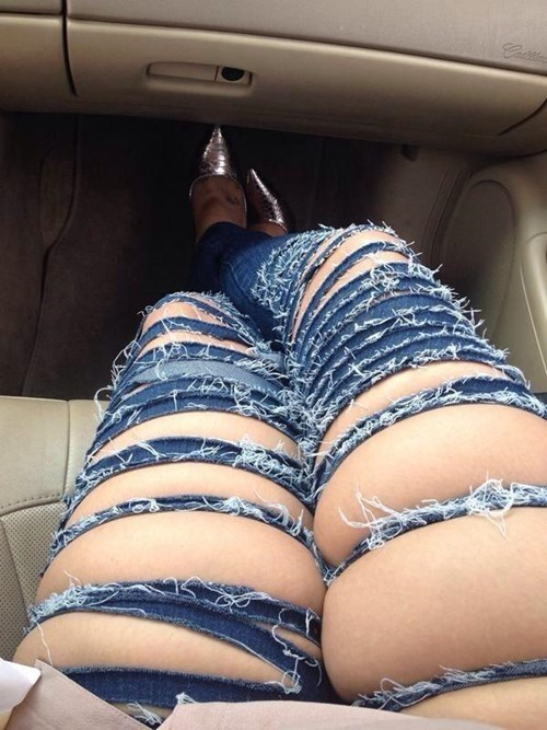 hole jeans poorly dressed ripped g rated
