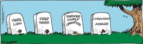 chainsaws grave web comics - 8314082048