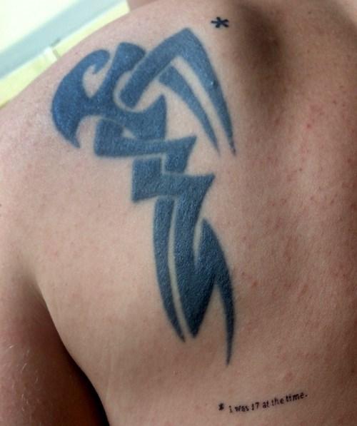 correction fixed tattoos Ugliest Tattoos - 8314124800