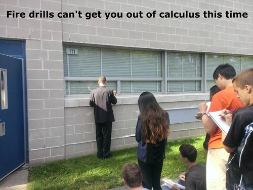 fire drill calculus school - 8314848512