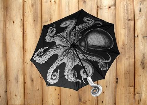 kraken poorly dressed umbrella - 8315042816