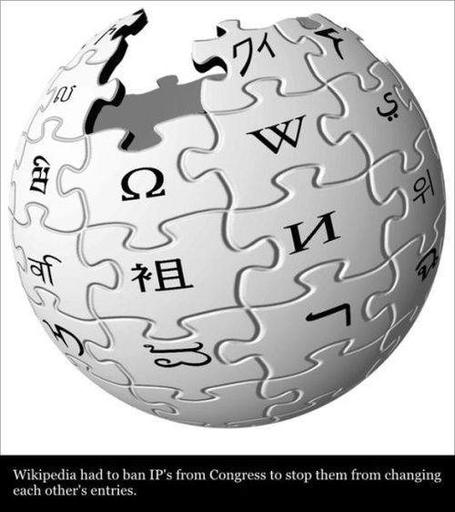 Congress wikipedia - 8315058432