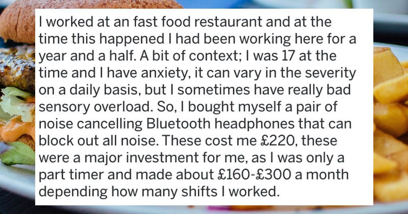 restaurant fail