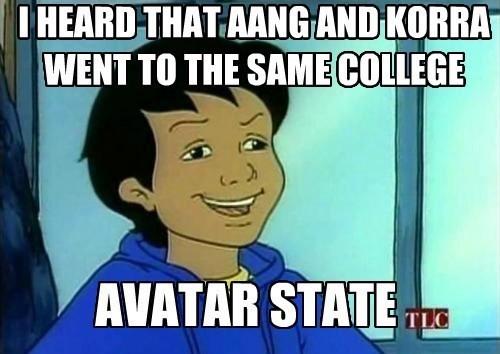 Avatar puns school - 8315512064