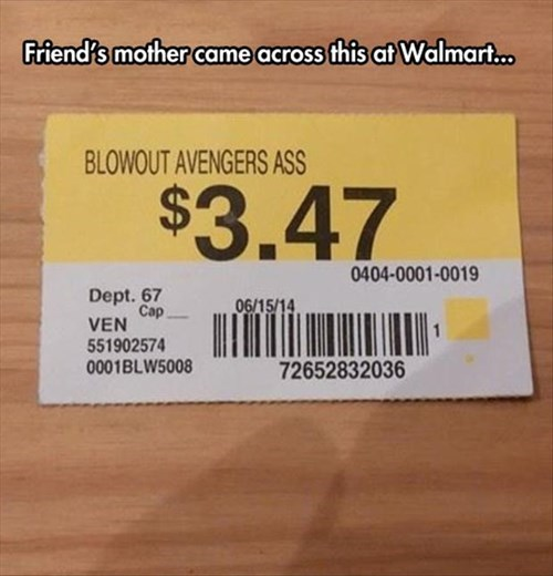 Walmart - 8315897088