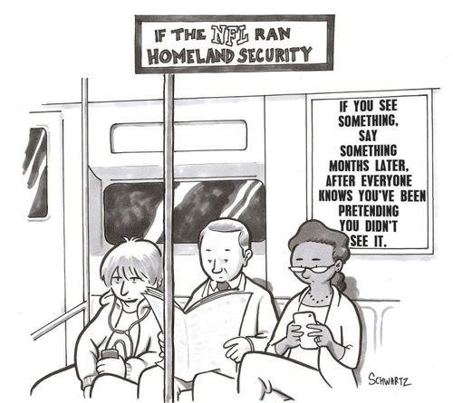 homeland security nfl sad but true web comics - 8316607232