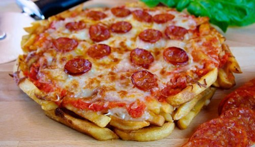 pizza diabetes french fries food g rated win