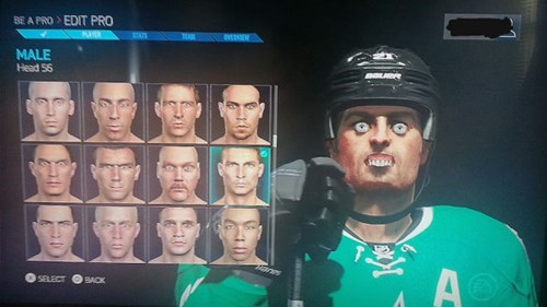 hockey NHL glitches - 8319287808