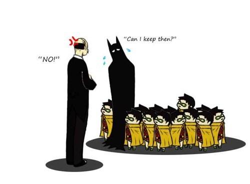 DC robin Fan Art batman - 8319377152