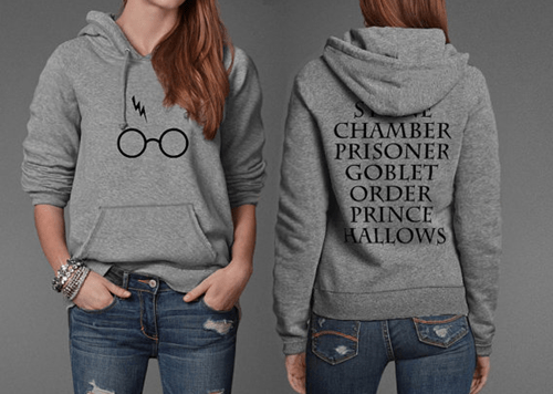 Harry Potter for sale sweater - 8319397376