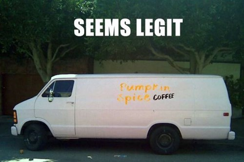 pumpkins,creepy,van,pumpkin spice,white people,fail nation,g rated