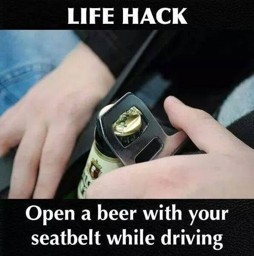 seatbelt beer bottle opener - 8319698432