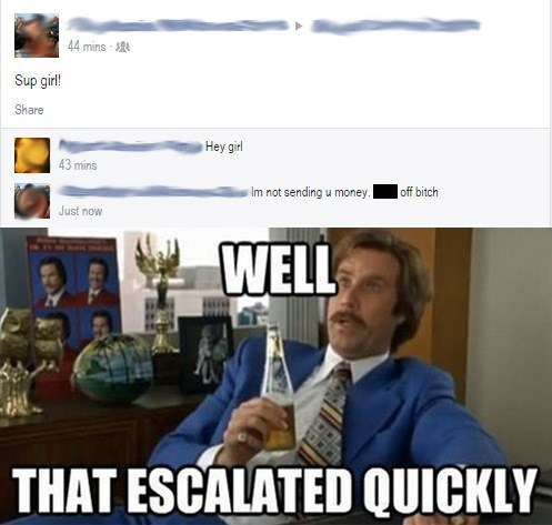 that escalated quickly free stuff burn - 8319908864