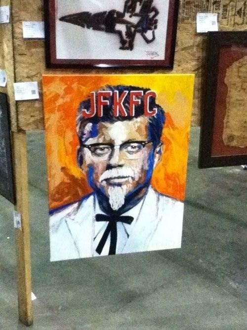 jfkfc kfc jfk - 8320210944