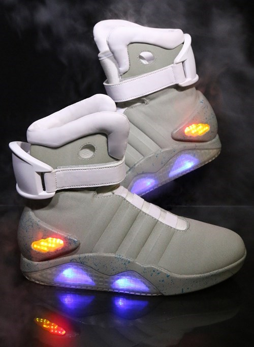 shoes back to the future design g rated win - 8320353536