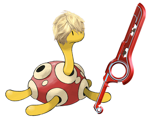 crossover Pokémon shulk Shuckle - 8320423168