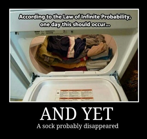 dryer socks clothes funny - 8320755712