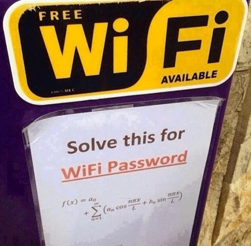 MIT,wifi,calculus