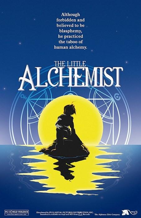 Fan Art fullmetal alchemist for sale - 8321159168
