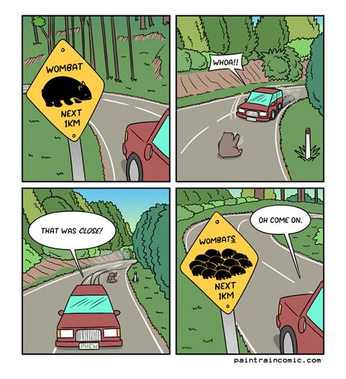 wombats web comics - 8321197824
