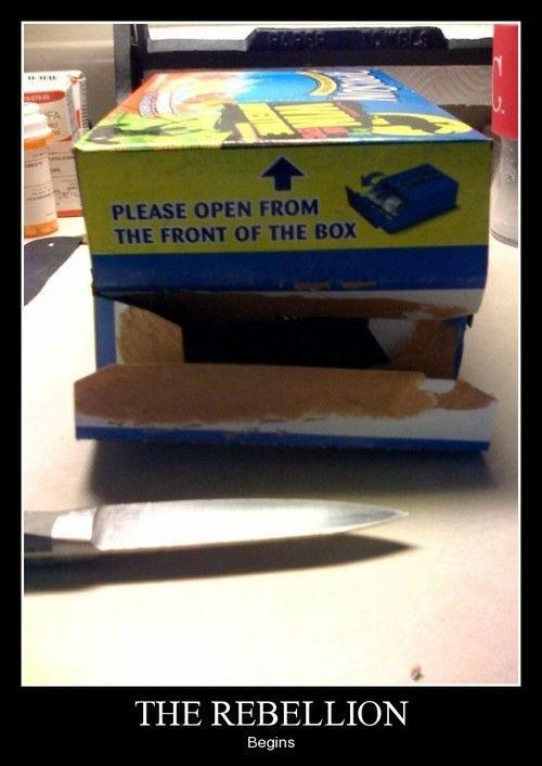 anarchy box rebel funny - 8321223168