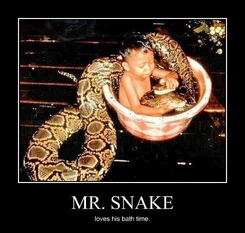 wtf kids creepy snakes funny - 8321223680