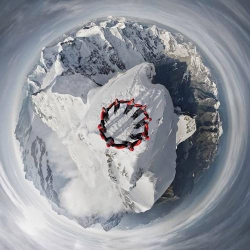 mother nature ftw climbing - 8321328896