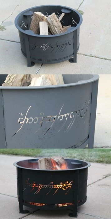 Lord of the Rings,fireplace,design,bonfire,g rated,win