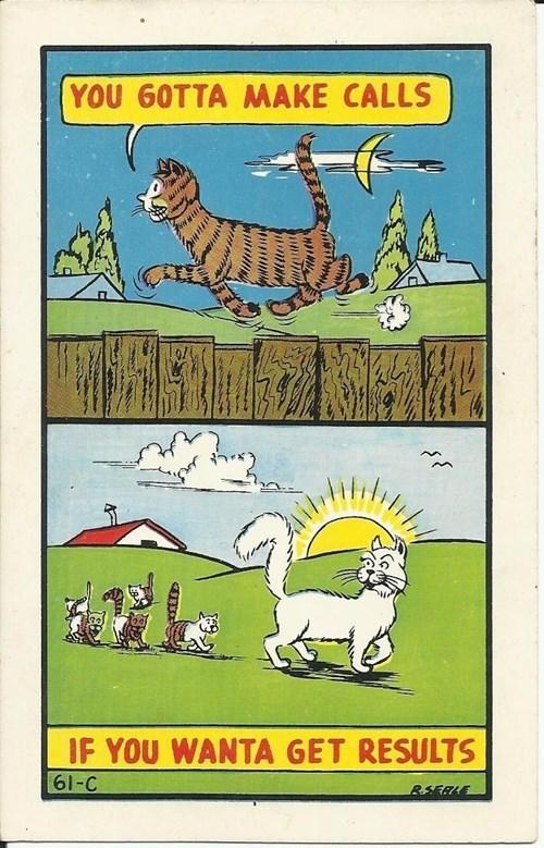 sales the dark side of capitalism Cats web comics - 8321938688