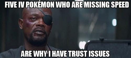Pokémon The Avengers breeding - 8322056448